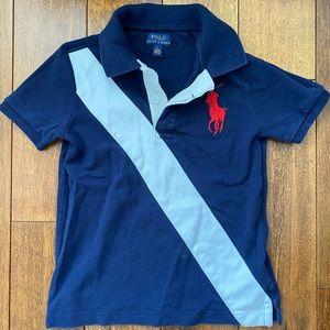 Boys clothing BUNDLE. Size 7. 4 tops, 2 bottoms
